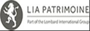 LOGO LIA PATRIMOINE