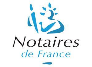 LOGO NOTAIRE DE FRANCE
